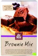 MEZCLA PARA BROWNIE DE CHOCOLATE 400 gr