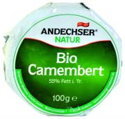QUESO CAMEMBERT 100 gr