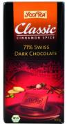 TABLETA DE CHOCOLATE NEGRO CLÁSICO 70 gr