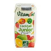 ZUMO COCKTAIL JUNIOR 6x200 mL
