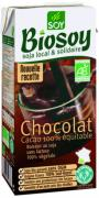 LECHE DE SOJA CHOCOLATE 1 L