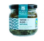 TARTAR DE ALGAS AL NATURAL 150 gr