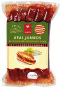 HOT DOG VEGETAL 275 gr