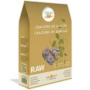 CRACKERS DE SEMILLAS 50 gr